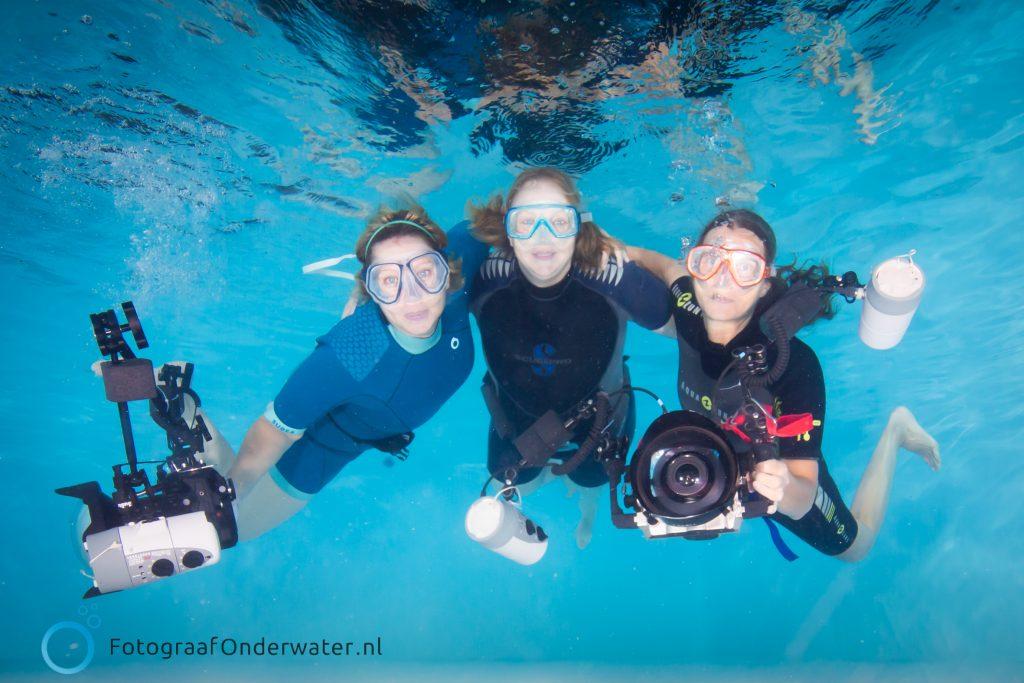 Onderwater Fotograferen